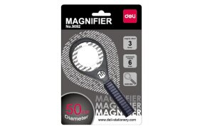 50mm MAGNIFYING DELI N.9092